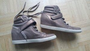 Sneaker Paul Green Metallic