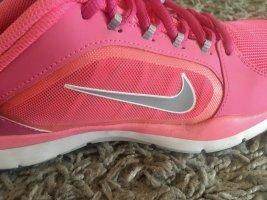 Sneaker pink/orange 38