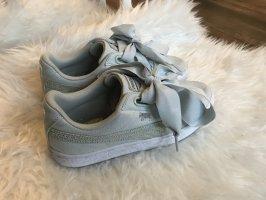 Sneaker Puma mit Schleife