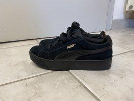 Sneaker Puma, Plateau