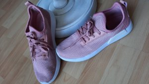 Atmosphere Zapatillas deslizantes rosa