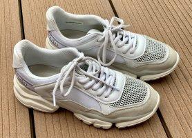 Sneaker Schuhe Marc O Polo Damen 40 weiß