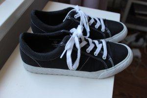Sneaker schwarz ASOS