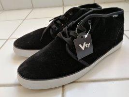 Sneaker schwarz Vty