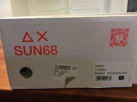 Sneaker SUN 68 von Δ Χ Delta X