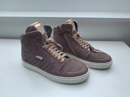 Sneaker Turnschuhe gr 37 high top