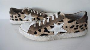Sneaker # Turnschuhe # Leo # Gr. 40