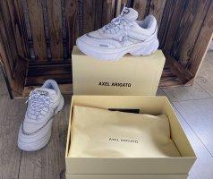 Axel Arigato Sneakers met veters veelkleurig Leer