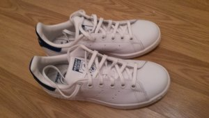 Sneaker von Adidas Stan Smith