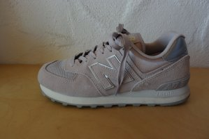 Sneaker von New Balance in Rosa