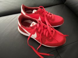 Sneaker von Nike