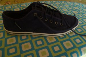 Sneaker von Quicksilver