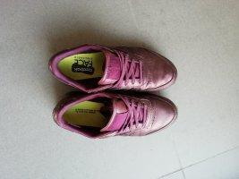 Sneaker von Reebok