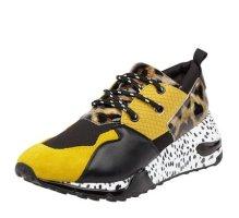 Sneaker von STEVE MADDEN mit echtem Veloursleder  NEU Gr. 39 / 8.5