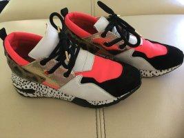 Sneaker von STEVE MADDEN - neon - Gr. 40