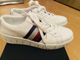 Sneaker von Tommy Hifiger