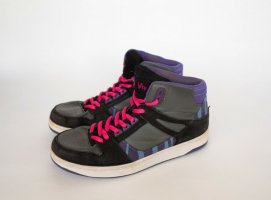 Victory Chaussure skate multicolore