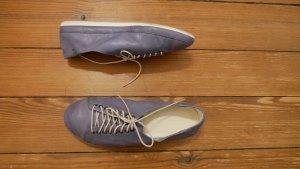 Sneaker - weiches Leder - fast wie neu