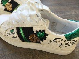 Sneaker weiß Tom Tailor Gr 38
