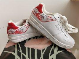 FUBU Zapatos de patinador multicolor Poliéster