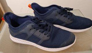 Sneakers aus Mesh Blue Soul von der Größe 39
