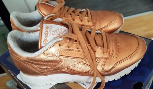 Sneakers Kupfer Edel Gr.36