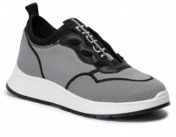 Liu jo Wedge Sneaker grey