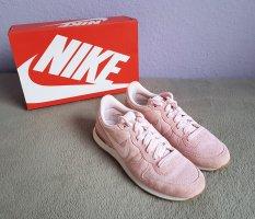 Nike Sneakers met veters veelkleurig Leer