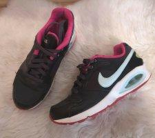 Sneakers schuhe von nike - wie neu - gr. 37,5 schwarz weiss pink air max nike ai