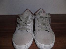 Sneakers Van der Laan