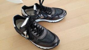 Sneakers Voile Blanche Größe 36