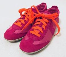 Sneakers von Buffalo, Pink, Gr. 38