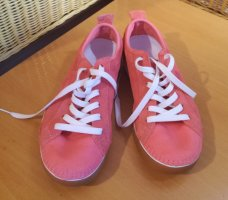 Columbia Sneakers apricot