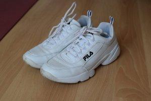 Sneakers von FILA, weiß