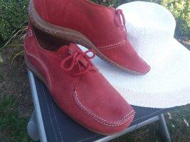 Sneakers von Gabor Jollies Gr. 42 - Rot!