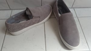 Michael Kors Sneaker slip-on grigio
