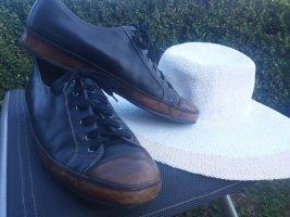 Sneakers von PAUL GREEN in Gr. 41 Leder!