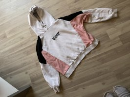 Snipes Cropped Jumper multicolored