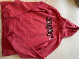 Snipes Hooded Sweater pink