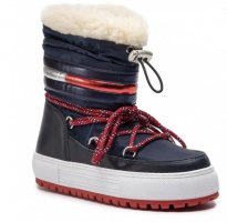 Snowboot Tommy Jeans