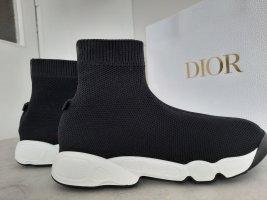 Dior Basket montante noir