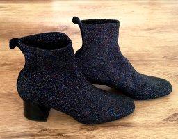 Sock boots Stiefeletten