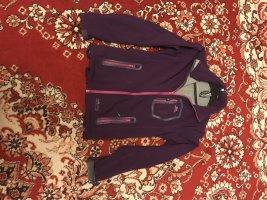 Trespass Giacca softshell viola scuro