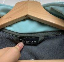 Janina Softshell Jacket light blue-turquoise