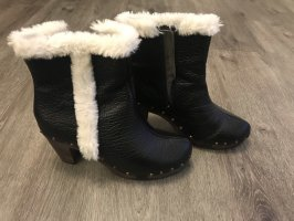 Softclogs Stiefelette