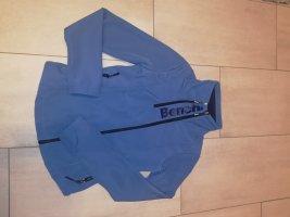 Bench Kurtka softshell stalowy niebieski
