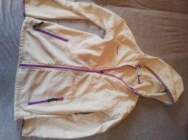 KilimAnjarO Softshell Jacket white