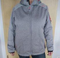 CMP Softshell Jacket grey