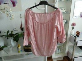Sommer Bluse Gr. M 40/42 neuwertig