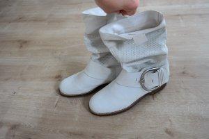 Sommer Boots Stiefeletten *** NEU *** Bloggerstyle